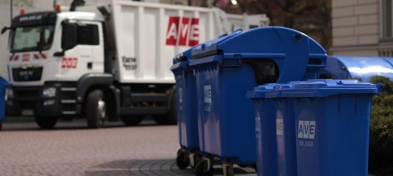 Мукачівцям із 1 квітня доведеться платити більше за вивіз сміття