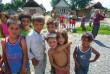 Що зробили малі роми: закарпатці були здивовані
