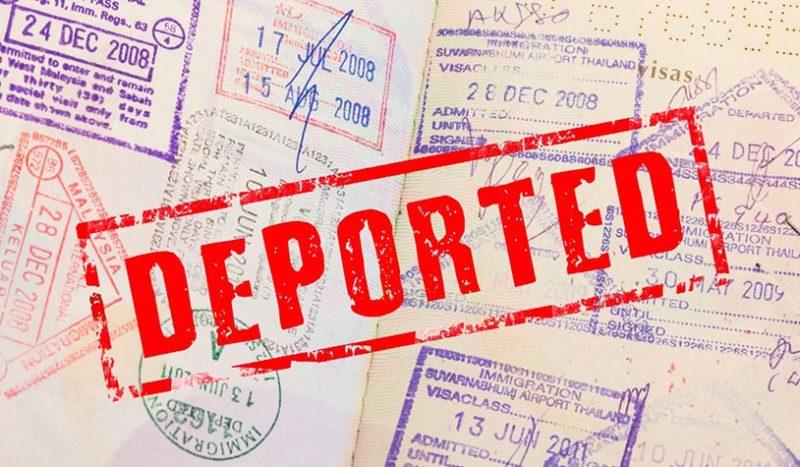 Із Словаччини депортували заробітчанина із України