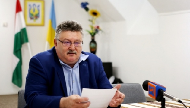 Помер голова української громади Угорщини