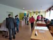 Як проходять вибори на Закарпатті: на деяких дільницях зафіксовано відхилення від законодавства