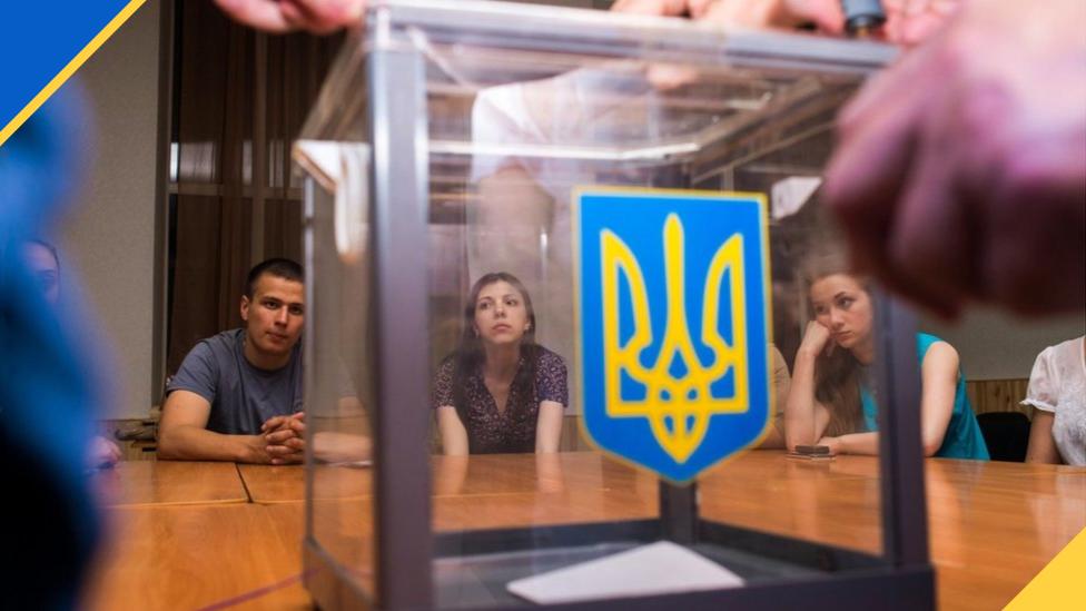 На Виноградівщині та Берегівщині проголосували трохи більше 7% виборців