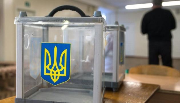 Результати Національного екзит-полу – 2019: перший тур виборів Президента України