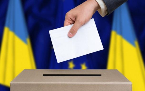 В Іршавському районі станом на 17 годину проголосувало понад 35% виборців