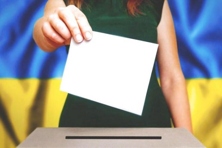 Закарпатські угорці із села Бене скаржаться, що бюлетені написані українською мовою