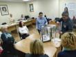 На найменшій виборчій дільниці Ужгорода вже підрахували голоси