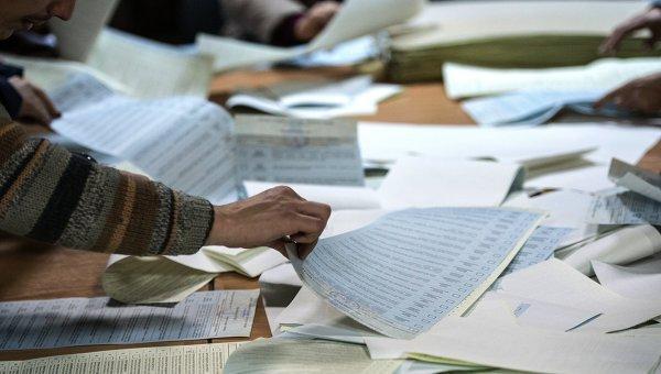У штабі Тимошенко паралельно підраховують голоси: Вона – друга