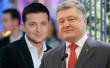 Зеленський відповів, чи готовий до дебатів з Порошенком