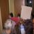 Вночі в Мукачеві через вибори люди влаштували штовханину