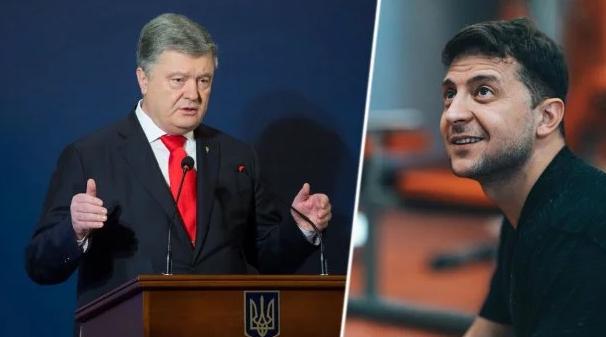 Хто має більше шансів на перемогу у другому турі: Зеленський чи Порошенко?