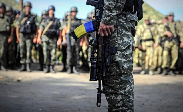 В Україні 1 квітня розпочався весняний призов