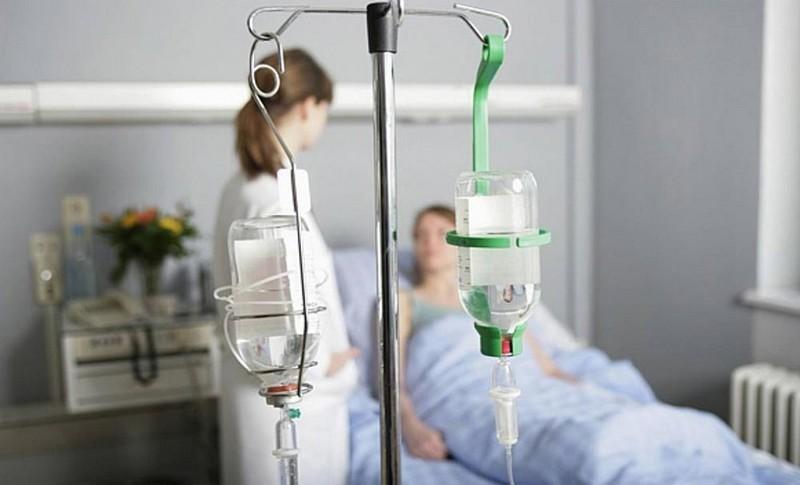 Через отруєння чадним газом молода сім'я опинилася у лікарні в Ужгороді