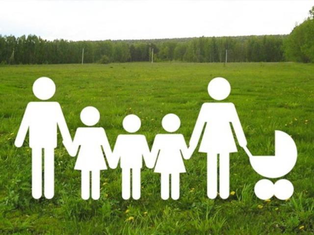1-го квітня з'явився новий вид соціальних виплат для багатодітних сімей