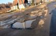 Суд заборонив ремонт найгіршої на Закарпатті дороги