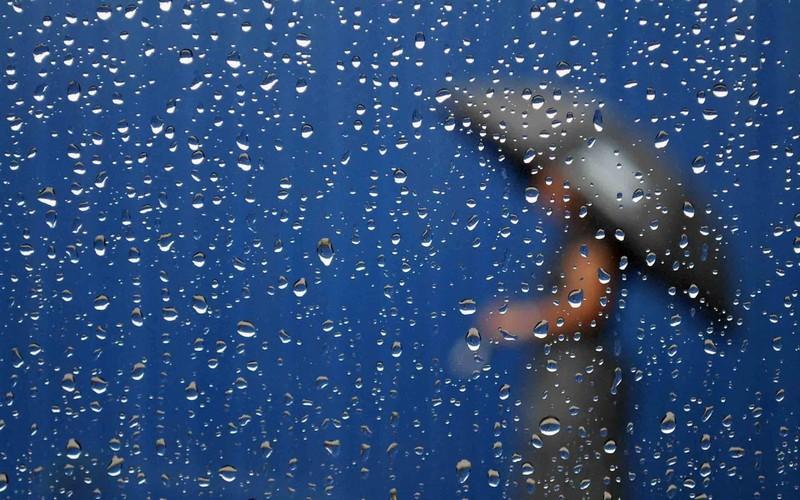 Синоптики розповіли, коли на Закарпатті цього тижня дощитиме
