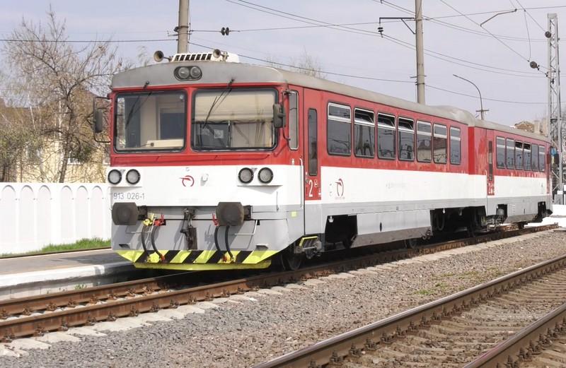 """Відомо, скільки коштуватиме квиток на потяг """"Мукачево-Кошице"""", який курсуватиме із червня"""