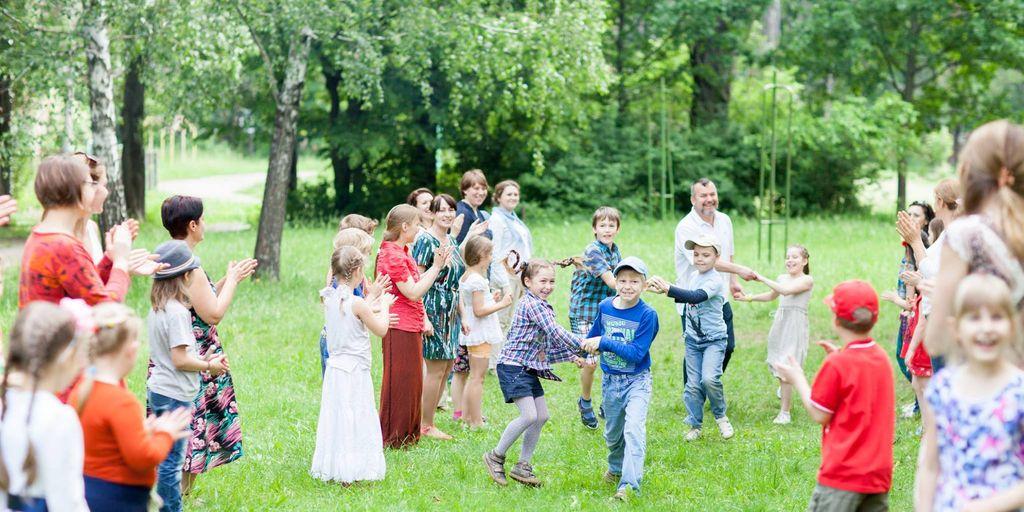 Дитячі табори України. Куди відправити дитину на відпочинок