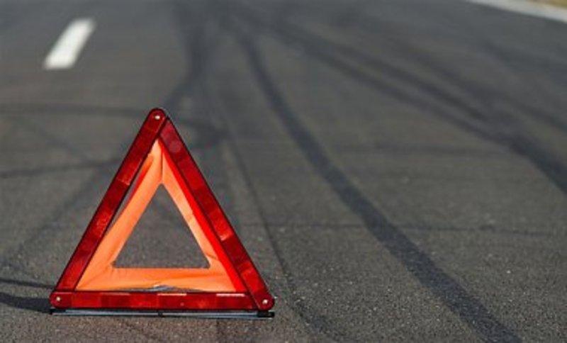 П'яний чоловік вкрав машину ГАЗ і скоїв аварію у селі Стричава