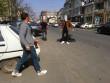 В Ужгороді сталася дорожньо-транспортна пригода