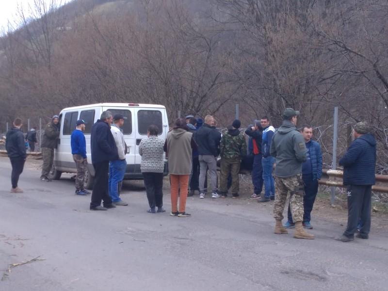 Конфлікт у прикордонному селі Ділове на Закарпатті: сільський голова здивував заявою