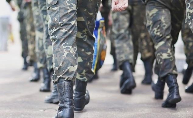 На Закарпатті збільшили кількість призовників. В армію відправлять 455 хлопців