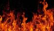 В Ужгороді у п'ятиповерхівці спалахнула пожежа