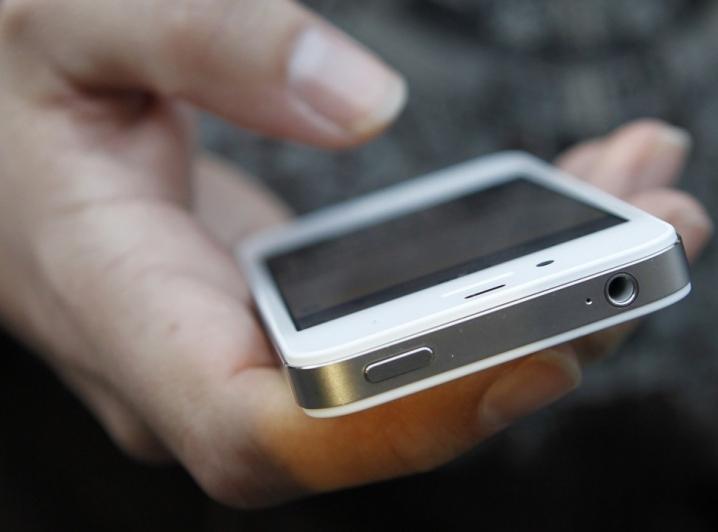 У Тячеві чоловік проник у будинок і вкрав три телефони