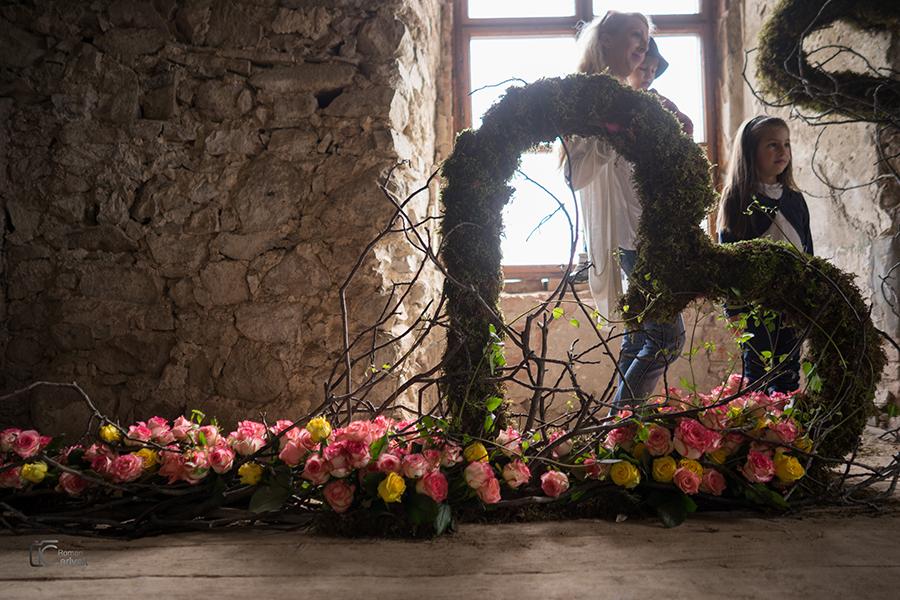 """4-5 травня 2019 року у селищі Чинадієво відбудеться флористичний фестиваль """"Кохання в Сент-Міклош"""""""