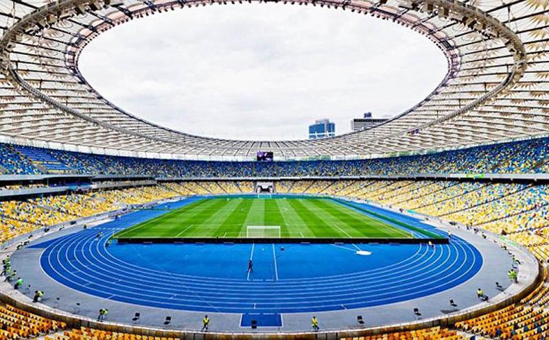 """Вартість проведення президентський дебатів на НСК """"Олімпійський"""" поки неможливо визначити"""