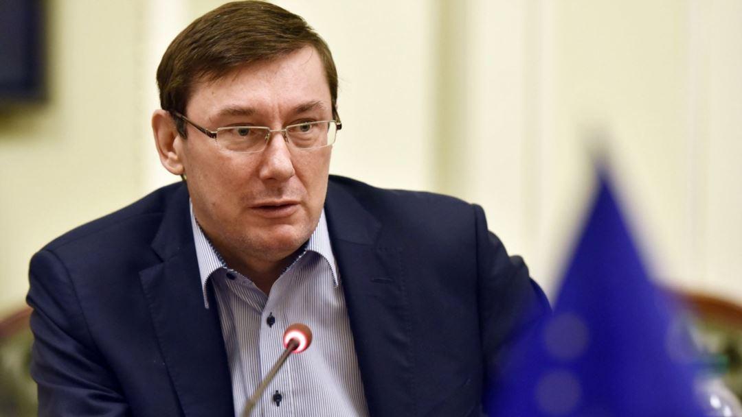 Луценко запропонував Порошенку і Зеленському нове місце для проведення дебатів