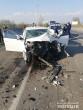 На Закарпатті п'яний водій скоїв дві ДТП: збив пішохода і зіткнувся з вантажівкою