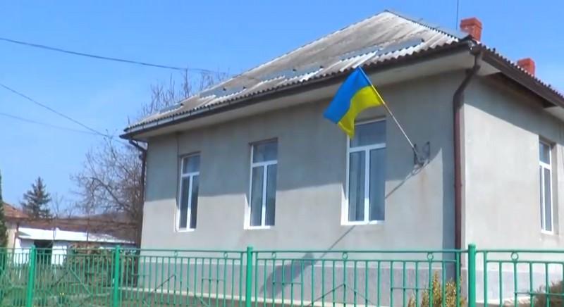 У селі Циганівці, що на Ужгородщині, є унікальна школа