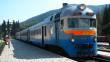 Розклад руху поїзда сполученням