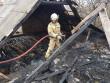 Рятувальники розповіли про пожежі, які вирували вихідними у Закарпатті