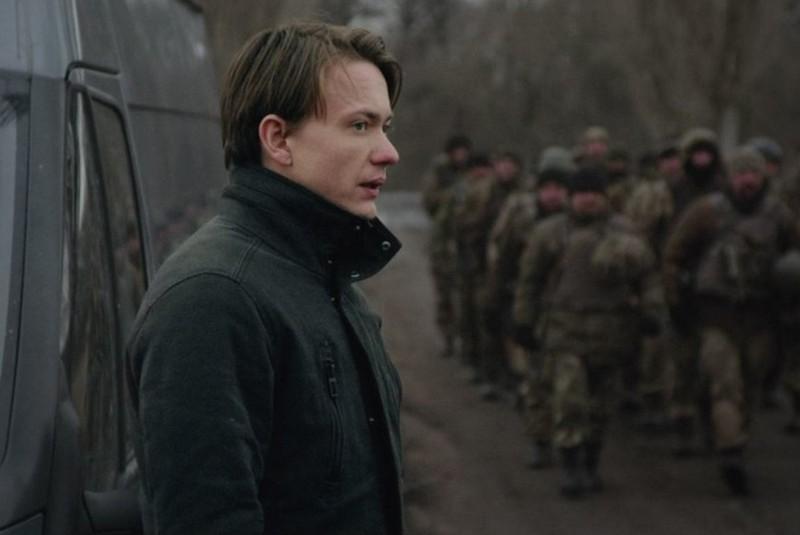 Закарпатців запрошують переглянути фільм про війну на Донбасі – Іній