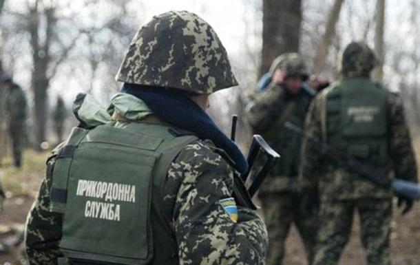 Вночі на українсько-румунському кордоні на Закарпатті затримали 17-річного водолаза