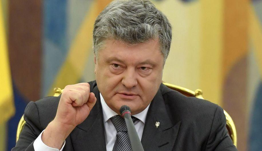 Порошенко збирається перемогти Зеленського у другому турі виборів президента України