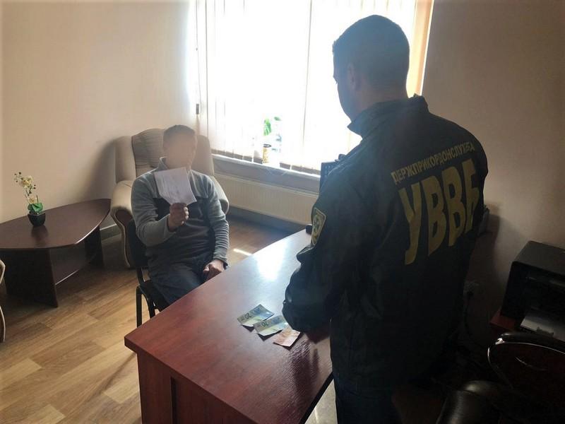 На КПП Тиса росіянин пропонував хабар українським прикордонникам