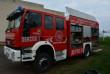 На Мукачівщині вогнеборці отримали від швейцарських колег пожежно-рятувальний автомобіль