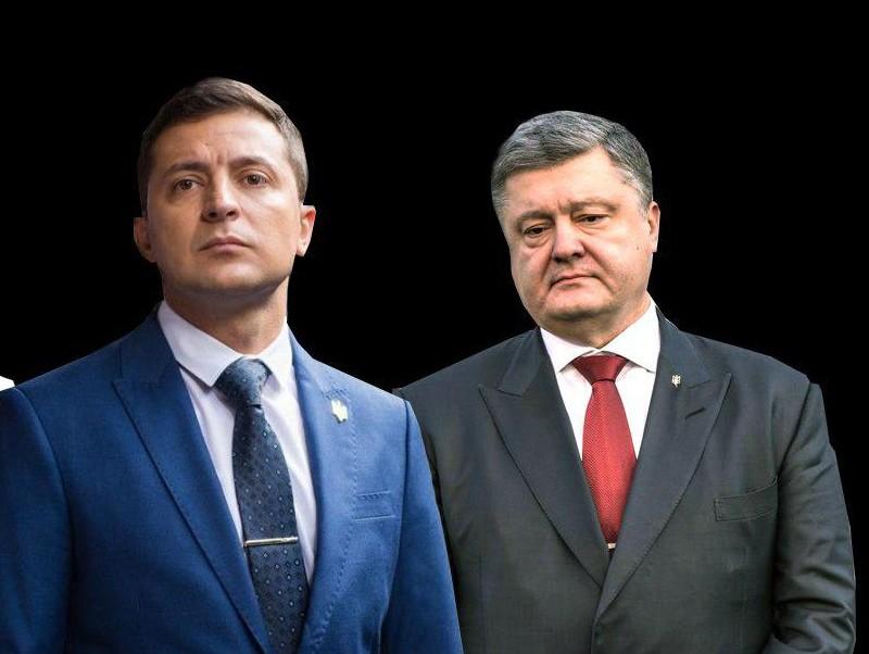 За кого голосуватимуть українці у другому турі виборів 21 квітня: оприлюднено перші результати соцопитувань