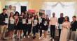 У торговельно-економічному коледжі Мукачева відзначили мистецьки обдаровану молодь