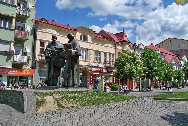 У центрі Мукачева 14 квітня відбудеться родинне свято Писанковий рай