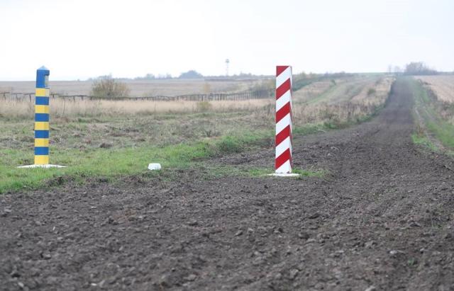 У травні відкриється пункт пропуску із Польщею Лубня – Волосате