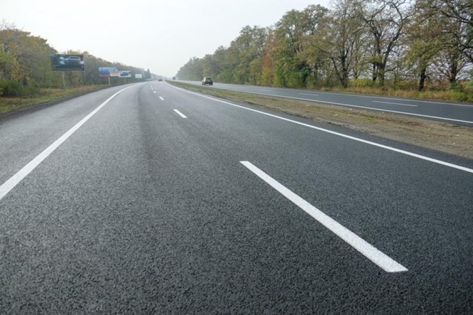 """""""Укравтодор"""" заявив про намір збудувати нову автомагістраль із Закарпаття у Львів"""