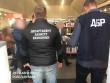 Під час отримання хабара затримали начальника відділення Мукачівського прикордонного загону