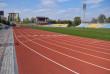 В Ужгороді відкрили реконструйований стадіон «Авангард»