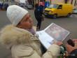 Людей попереджають про закарпаток, які збирають кошти на вулицях