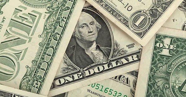 Курс валют на 15 квітня 2019 року