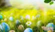 Синоптик розповів, якою буде погода на Великдень
