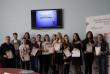 Мукачівський кооперативний коледж вітав переможців ІІ Молодіжного конкурсу бізнес-проектів